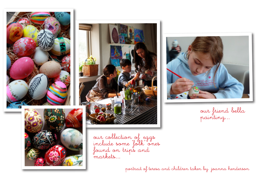 Easter craft ideas how to decorate eggs hedgehogshop its fun to experiment with different types of decoration in the past we have painted drawn sprayed attached stickers marbled them with old nail polish negle Gallery