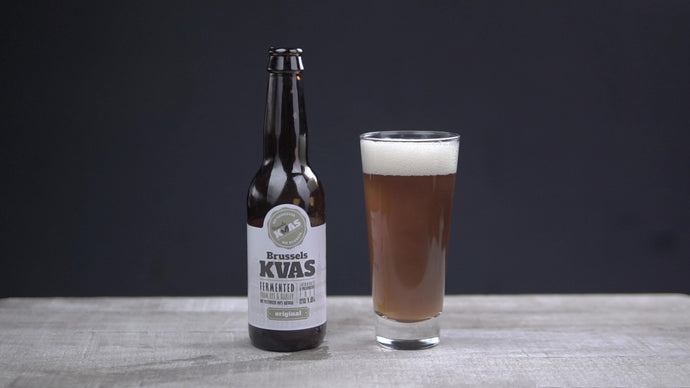 Do you know kvass?