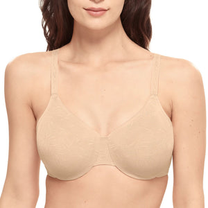 WACOAL 855307 INSIDE EDIT UNDERWIRE BRA