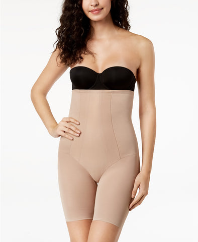 MIRACLESUIT EXTRA FIRM CONTROL HIGH WAIST THIGH SLIMMER 2709