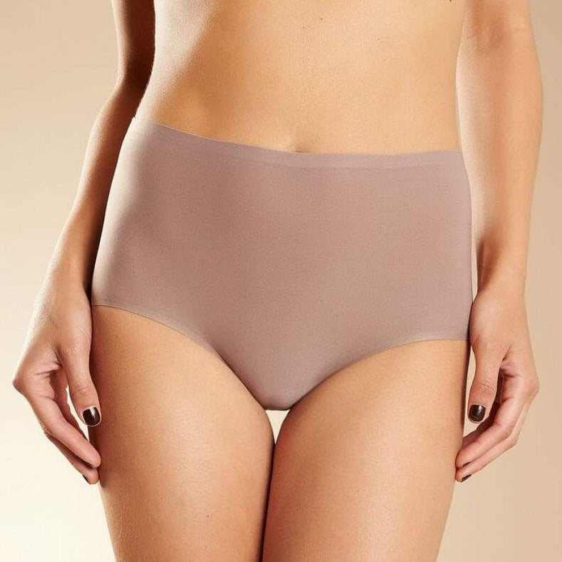 CHANTELLE 2647 SOFT STRETCH O/S SEAMLESS FULL COVERAGE