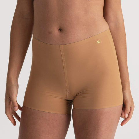 EVELYN AND BOBBIE MID-RISE WOMEN'S GIRLSHORT