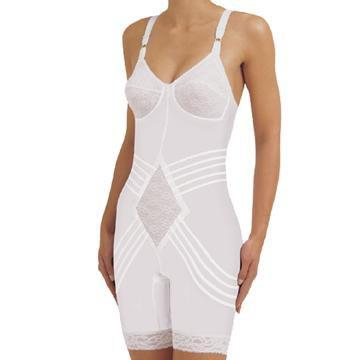 RAGO 9071  BODY BRIEFER FIRM SHAPING