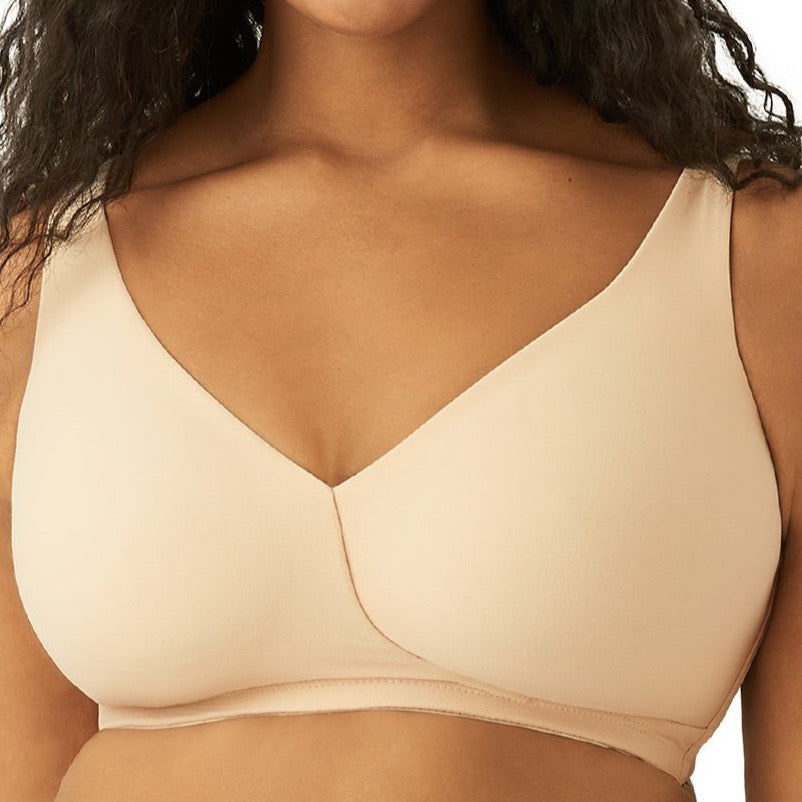 WACOAL 852389 PERFECT FULL FIGURE WIRE FREE BRA