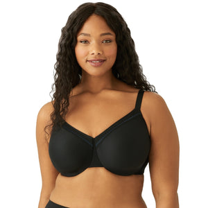 WACOAL PERFECT PRIMER FULL FIGURE BRA 855213