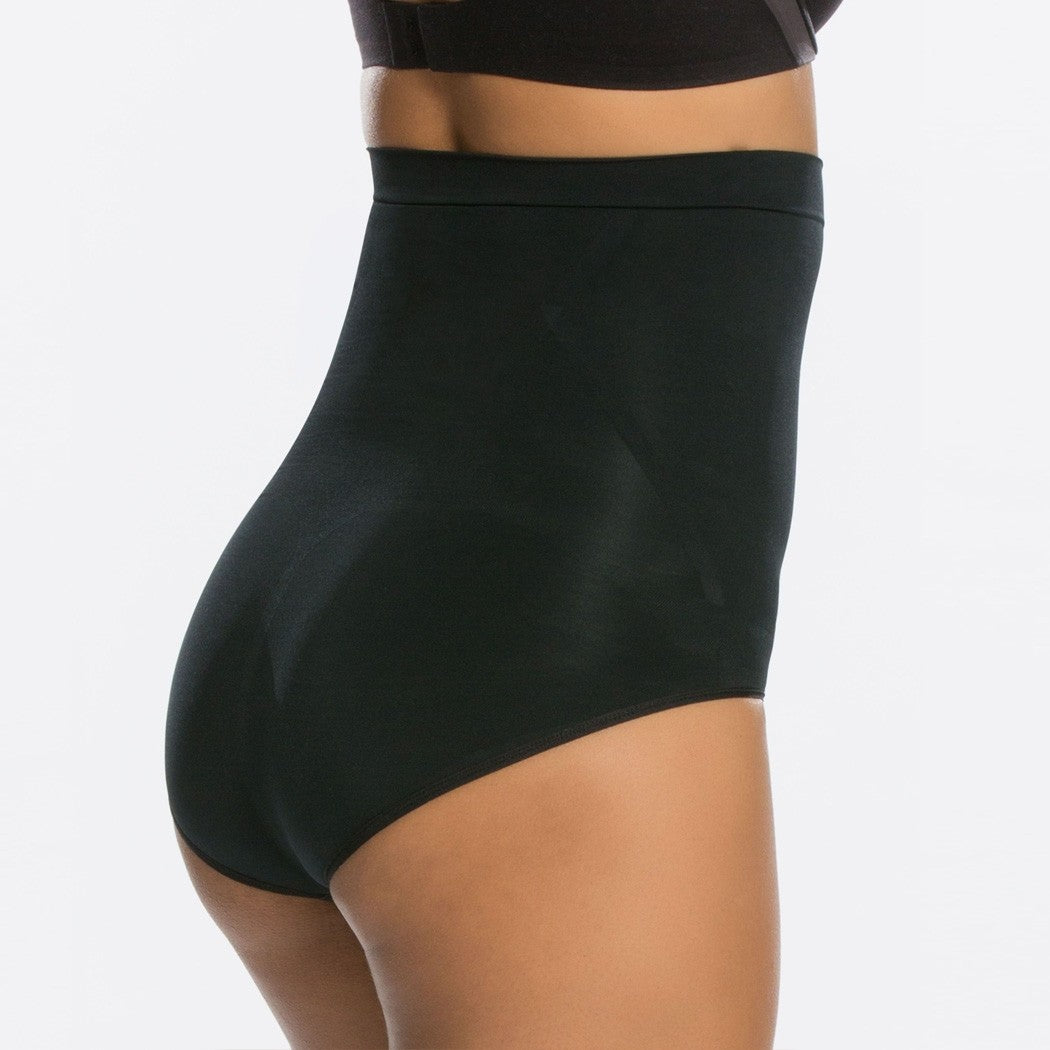 SPANX SS1815 HIGH-WAISTED BRIEF