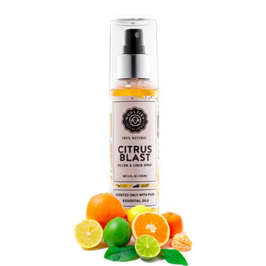WOOLZIES PILLOW AND LINEN SPRAY CITRUS BLAST