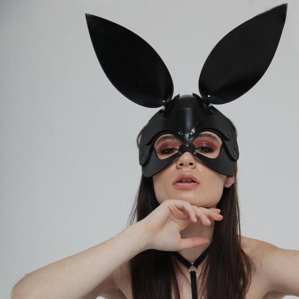 Rabbit Sexy Mask