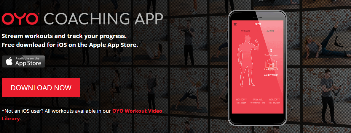 oyo apps