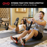 OYO PERSONAL GYM – TOTAL BODY PACKAGE