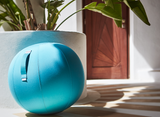 VLUV AQVA Outdoor Seating Ball - Charron Teal