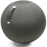 VLUV AQVA Outdoor Seating Ball - Charcoal