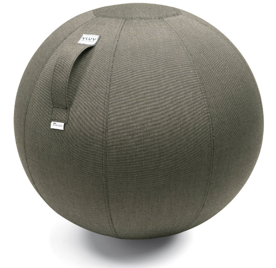 VLUV AQVA Outdoor Seating Ball - Dark Smoke