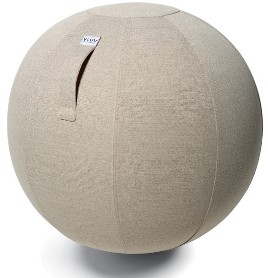 VLUV SOVA Fabric Seating Ball  - Toffee - Ø 60-65cm