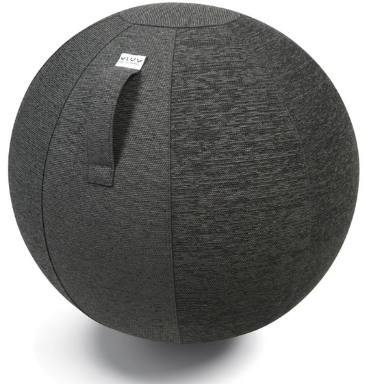 VLUV STOV Fabric Seating Ball - Anthracite