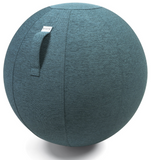 VLUV STOV Fabric Seating Ball - Petrol