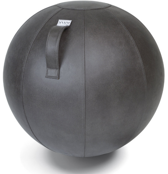 VLUV VEEL Leatherette Seating Ball - Elephant
