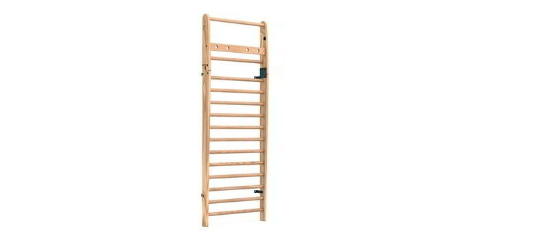 NOHRD WallBars Oak 14 Bars