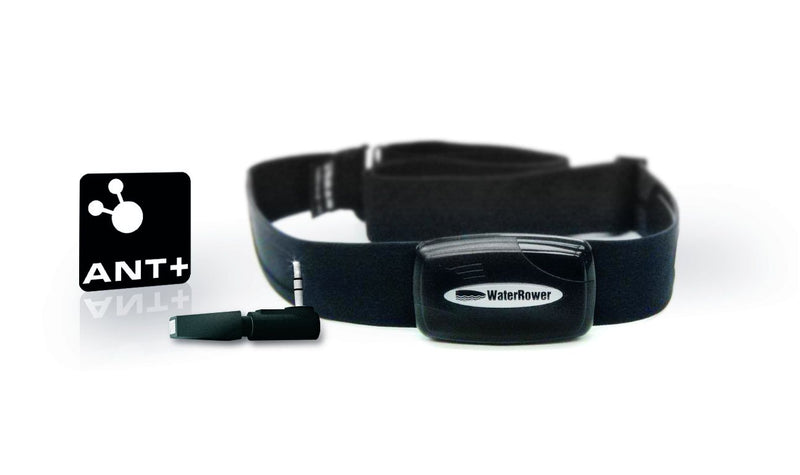 DIGITAL HEART RATE MONITORING KIT (EXTERNAL PLUG-IN) ANT+