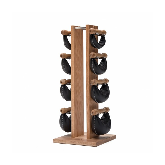 NOHRD Swing Tower Oak 2, 4, 6, 8 kg