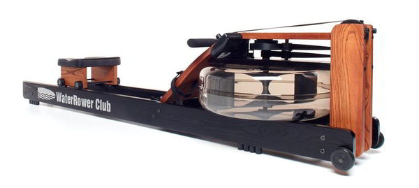 WATERROWER CLUB S4 ROWING MACHINE