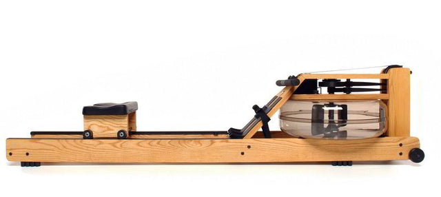 WATERROWER NATURAL S4 ROWING MACHINE