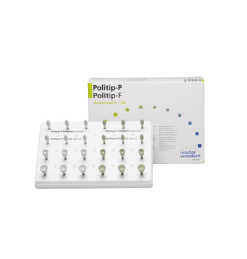 POLITIP SET PROFESSIONAL ASSORTMENT - IVOCLAR VIVADENT