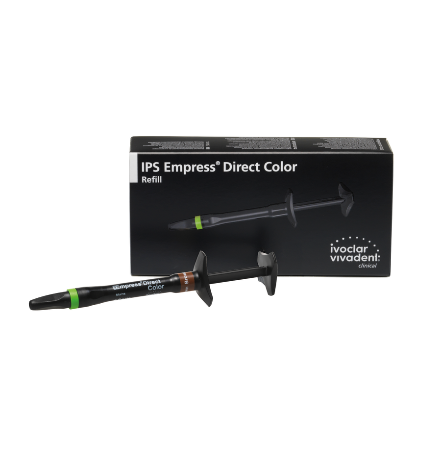 IPS EMPRESS DIRECT COLOR - IVOCLAR VIVADENT