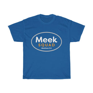 Meek Squad Unisex Tee - Adventist Apparel