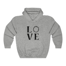Load image into Gallery viewer, Love Crown Hoodie - Adventist Apparel