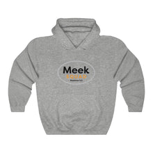 Load image into Gallery viewer, Meek Squad Hoodie - Adventist Apparel