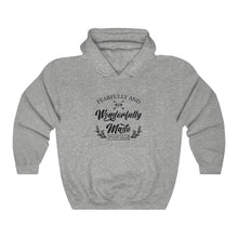 Load image into Gallery viewer, Fearfully And Wonderfully Made Hoodie - Adventist Apparel