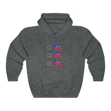 Load image into Gallery viewer, Vote Lamb Hoodie - Adventist Apparel