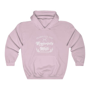 Fearfully And Wonderfully Made Hoodie - Adventist Apparel