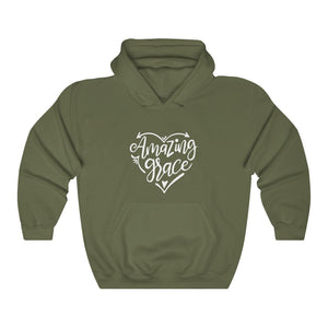 Amazing Grace Hoodie - Adventist Apparel