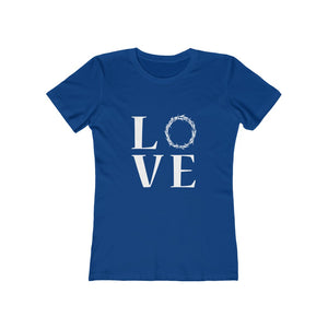Love Crown Women's Tee - Adventist Apparel