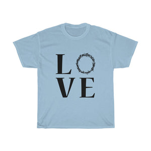 Love Crown Unisex Tee - Adventist Apparel