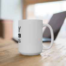Load image into Gallery viewer, Pray Without Ceasing Mug - Adventist Apparel