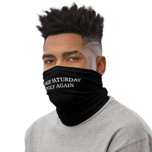 Load image into Gallery viewer, Make Saturday Holy Again Mask - Adventist Apparel