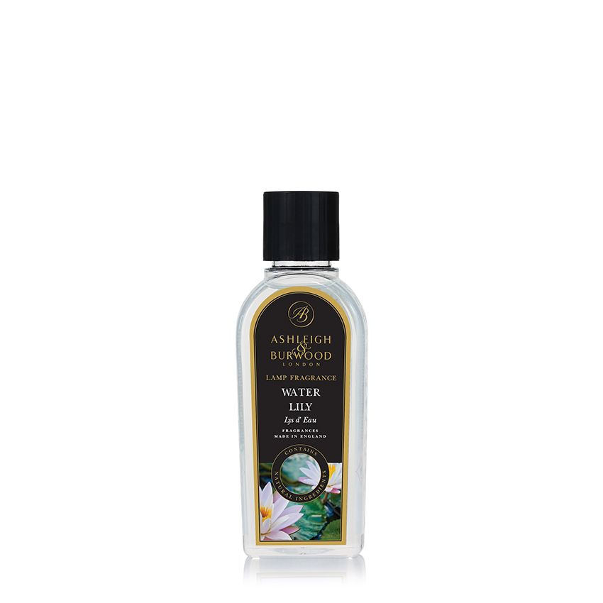 Ashleigh & Burwood LAMP FRAGRANCE - WATER LILY 250ML