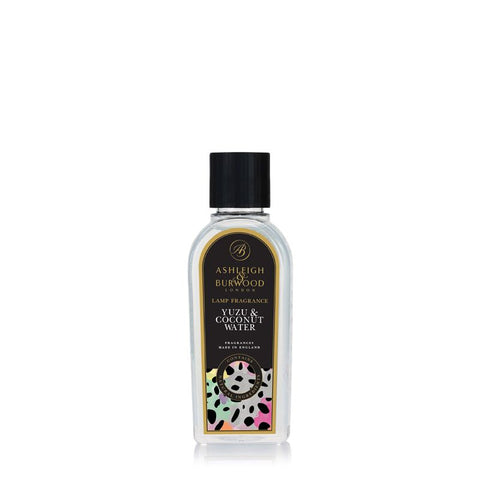 Ashleigh & Burwood LAMP FRAGRANCE - YUZU & COCONUT 250ML