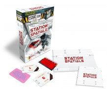 Extensions - Station Spatiale