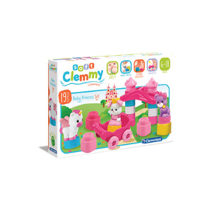 Clemmy: Princesse Set 19 pcs
