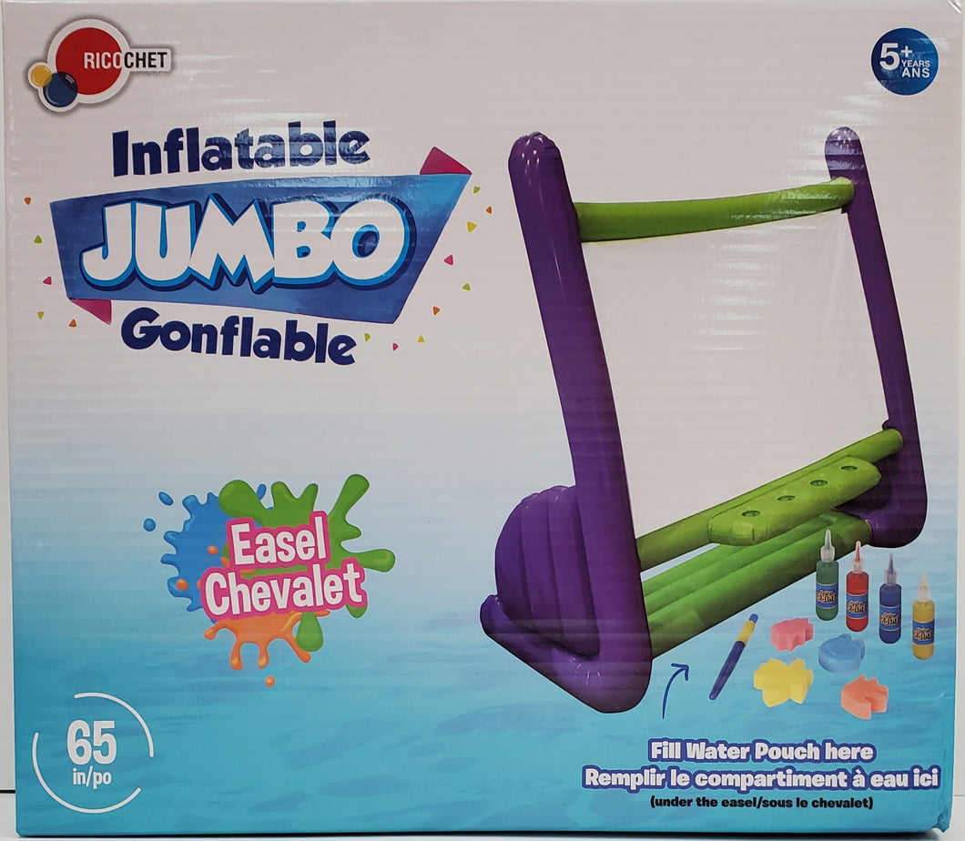 Jumbo Float Painting Toy