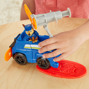 Play-Doh Pat Patrouille - Chase