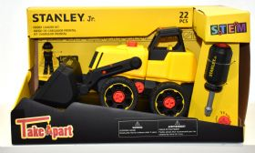 Stanley Jr. Take a Part: Chargeur frontal