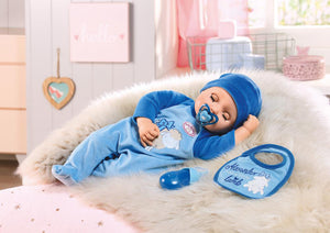 Baby Annabell - Poupée interactive Alexander 43cm