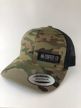 Load image into Gallery viewer, AKC Camo Hat
