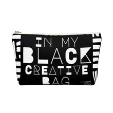 Load image into Gallery viewer, In My Black Creative Bag