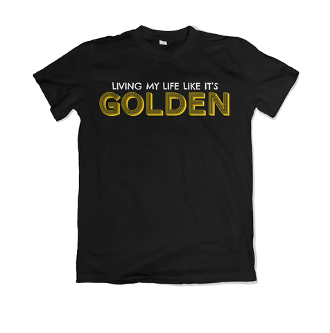 GOLDEN Jill Scott T-Shirt